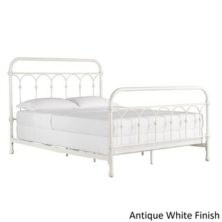 Mercer Casted Knot Metal Bed by iNSPIRE Q Classic (4 options available)