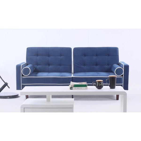 lounges futons types of reviews best frame chaise futon daybed modern