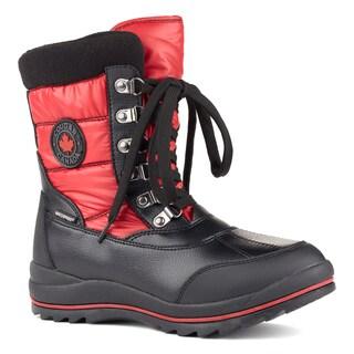 Cougar Women's Chamonix Boots