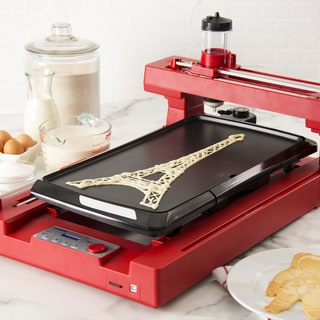 PancakeBot - Custom Pancake Printer