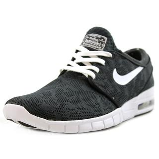 Nike Men's 'Stefan Janoski Max' Mesh Athletic Shoes