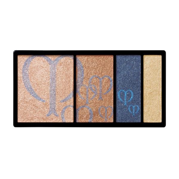 Shop Cle De Peau Beaute Eye Color Quad Refill No209 Free Shipping