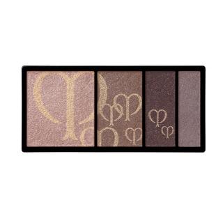 Cle De Peau Beaute Eye Color Quad Refill No.208