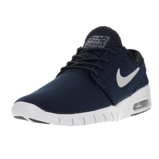 Nike Men's 'Stefan Janoski Max' Basic Textile Athletic Shoes