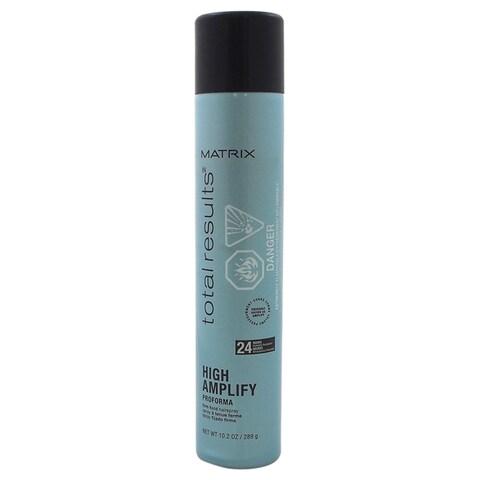 Matrix Total Results 10.2-ounce High Amplify Proforma Hair Spray