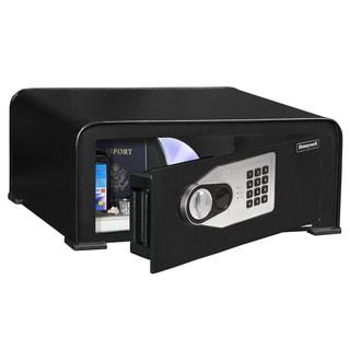 Honeywell Black 0.74 Cubic Feet Digital Steel Security Safe