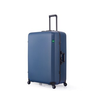 Lojel Rando Frame 30-inch Large Hardside Upright Spinner Suitcase