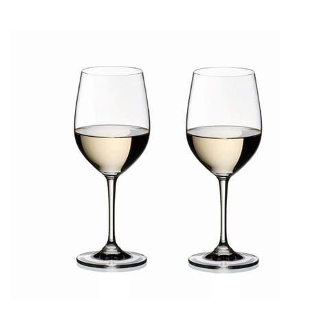 Riedel Vinum Viognier/ Chardonnay Glass 12-Ounce