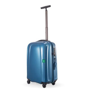 Lojel Lumo 21.5-inch Small Hardside Carry-on Upright Spinner Suitcase