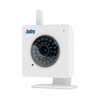WiFi Baby Wireless HD Monitor - Stay connected. Anywhere.