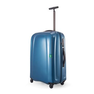 Lojel Lumo 26.5-inch Medium Hardside Upright Spinner Suitcase