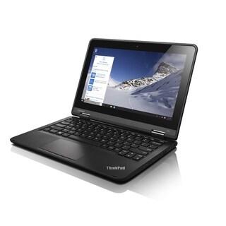 "Lenovo ThinkPad Yoga 11e 20GA001FUS 11.6"" Touchscreen 2 in 1 Netbook"