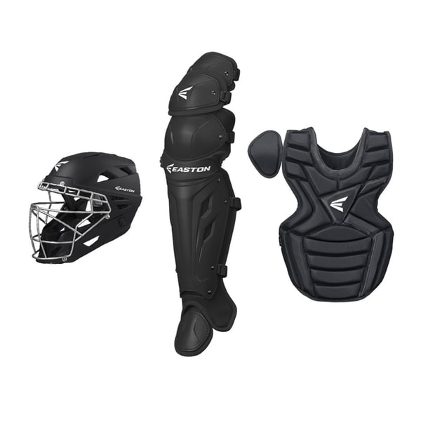 M7 Youth Catcher Box Set Black