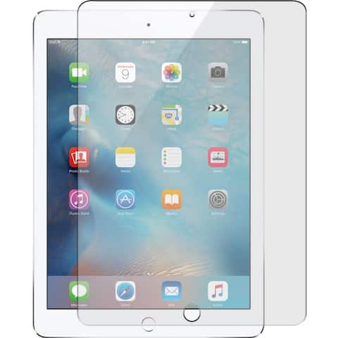 Targus Tempered Glass Screen Protector for iPad (2017) - TAA Compliant