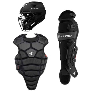M5 QWIKFIT Youth Catcher Set Black