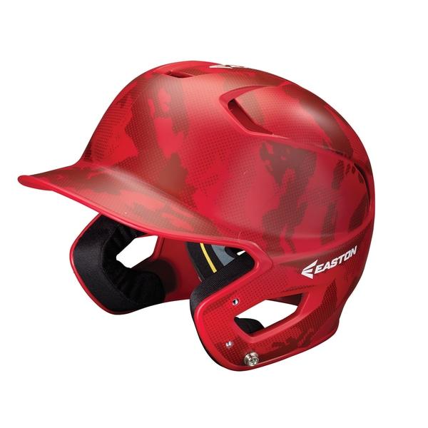 Z5 BASECAMO Helmet Red Jr