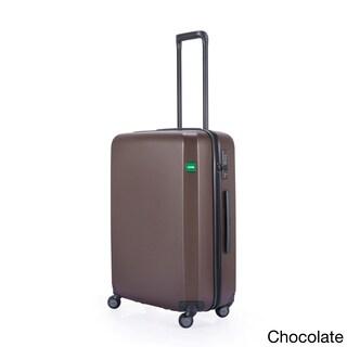 Lojel Rando Expandable 26-inch Medium Hardside Upright Spinner Suitcase