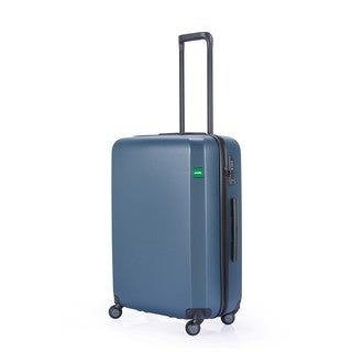 Lojel Rando Expandable 26-inch Medium Hardside Upright Spinner Suitcase