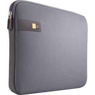 """Case Logic LAPS-114 Carrying Case (Sleeve) for 14.1"""" Notebook - Blue"""