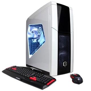 CYBERPOWERPC Gamer Xtreme GXi910 w/ Intel i5-6600K 3.5GHz Gaming Computer