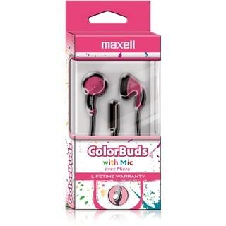 Maxell Color Buds CBM-P5 Earset