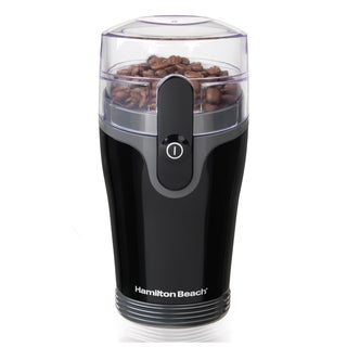 Recertified Hamilton Beach Fresh Grind Coffee Grinder