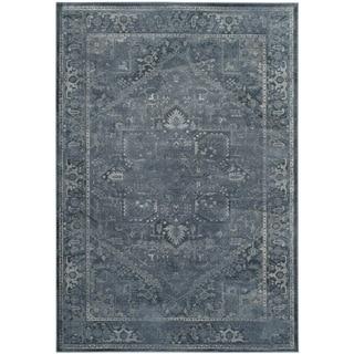 Safavieh Vintage Oriental Blue Rug (3' x 5')