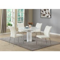 Christopher Knight Home North Dining Table - White