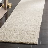 Safavieh Arizona Shag Southwestern Cream Rug - 5' x 8'