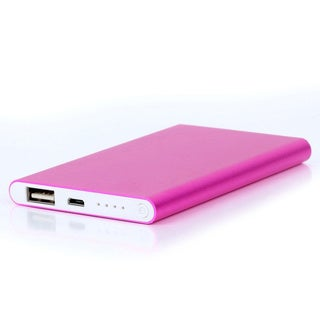 LAX 12,000mAh Portable Hi-speed Power Bank