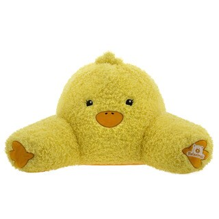 Relaximals Baby Chick Kids Reading Pillow
