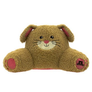 Relaximals Bunny Rabbit Kids Reading Pillow