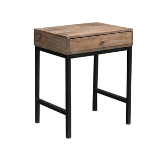 Caribou Dane Warsaw Side Table