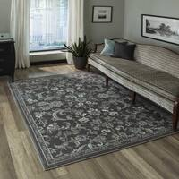 "Momeni Brooklyn Heights Polyester and Polypropylene Are Rug - 3'11"" x 5'7"""