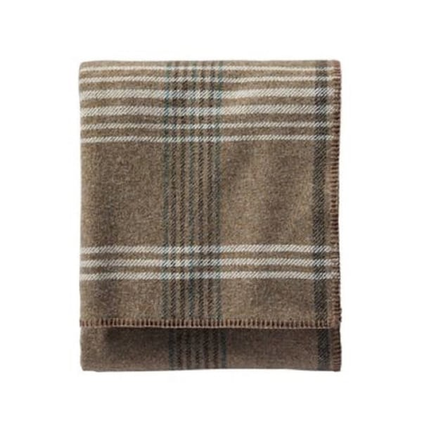 Pendleton Machine Washable King Blanket