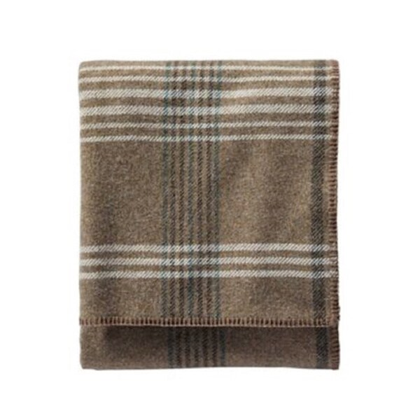 Pendleton Machine Washable Queen Blanket