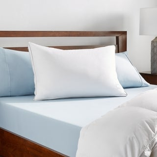 Link to Nikki Chu White Goose Down Pillow Similar Items in Pillows