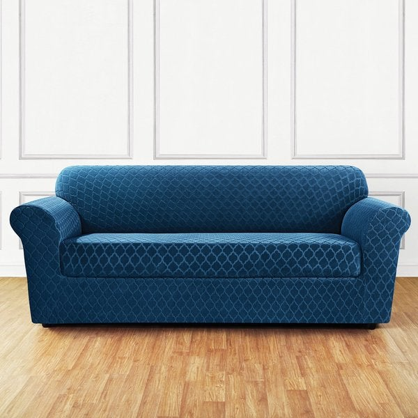 Shop Sure Fit Stretch Grand Marrakesh 2 Piece Sofa