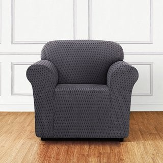 Sure Fit Stretch Sonya 1 Piece Chair Cover