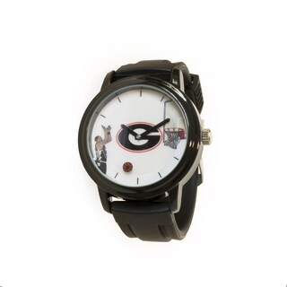 University of Georgia Basketball Men's Watch
