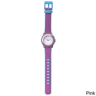 Dakota Kids Mini Moonglow Sting Ray Watch (Option: Pink)