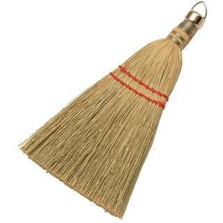 """Laitner Brush Company 10779 10"""" Corn Whisk Broom"""