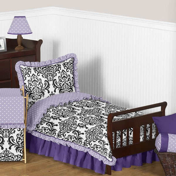 Sweet Jojo Designs Sloane Comforter Set