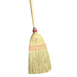 DQB Industries 06075 House Broom