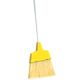 DQB Industries 06080 Giant Angled Broom