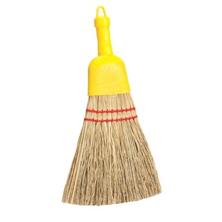 DQB Industries 08530 Whisk Broom