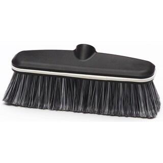 "Laitner Brush Company 1103 10"" Brush Head With Wrap Around Bumper"