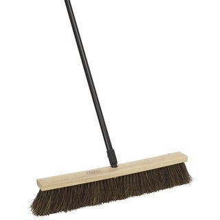 "Harper 1143SC-7 14"" Durable Push Broom"