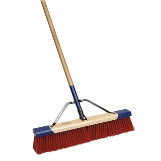 "Harper 559024A 24"" Heavy Duty Push Broom"