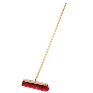 """Harper 583118SC 18"""" Medium Duty Push Broom"""